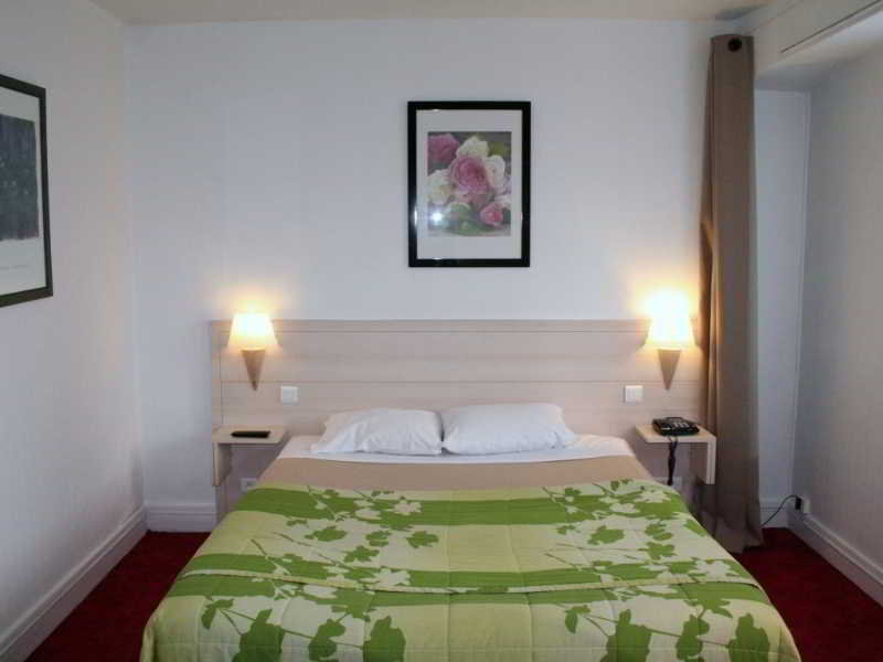 General view Hotel Vieille Tour