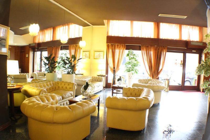 General view Hotel Certosa