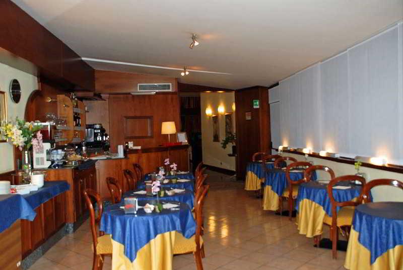 Room Hotel Certosa