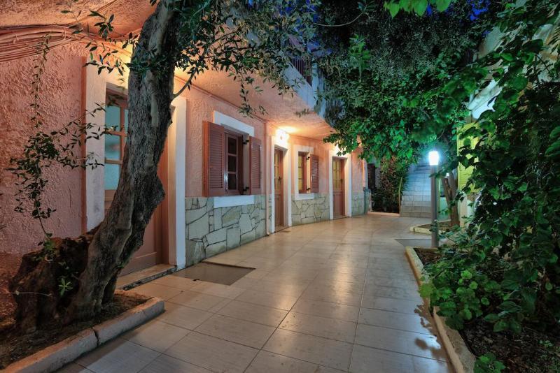 Stelva Villas - Hotel - 5