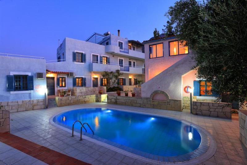 Stelva Villas - Hotel - 4