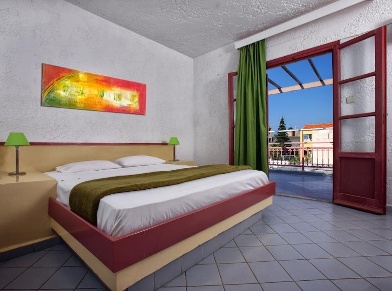 Stelva Villas - Room - 1