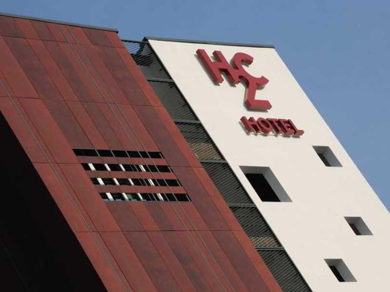 H2C Milanofiori - Hotel - 0
