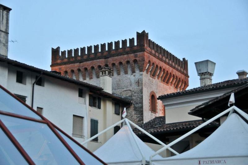 General view Hotel Patriarca