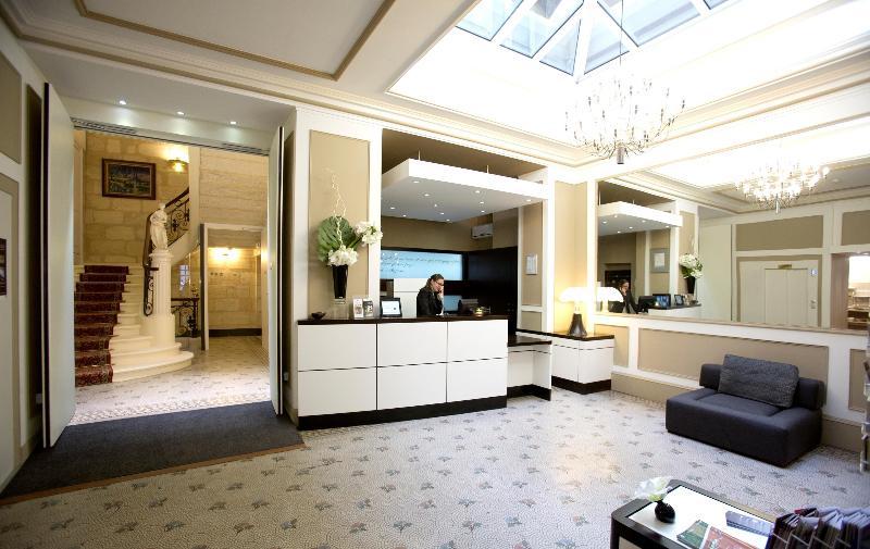 Best Western Grand Hotel Francais - General - 0
