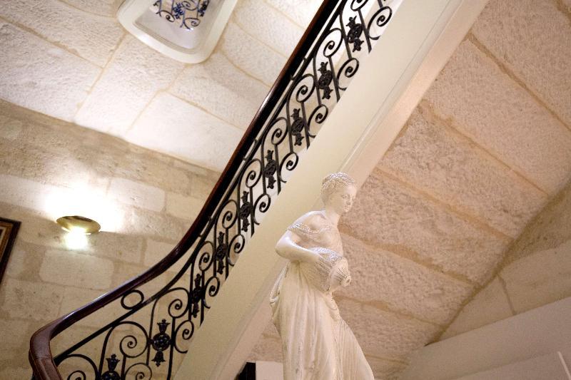 Best Western Grand Hotel Francais - General - 9