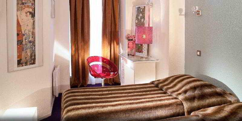 Room Le Hameau De Passy