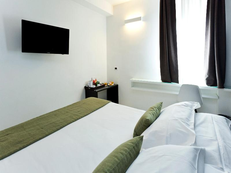 Comfort Inn, Los Angeles - Room - 3