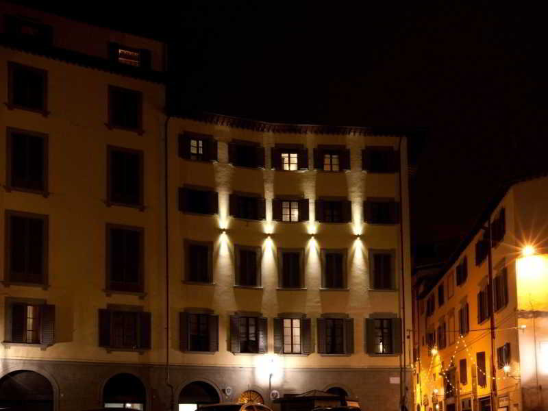 General view San Firenze Suites And Spa