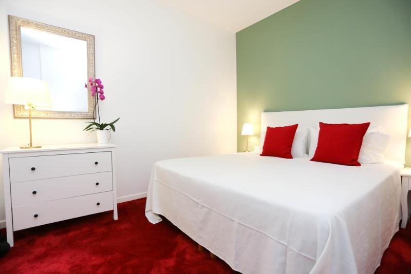Le Dauphin - Hotel - 1