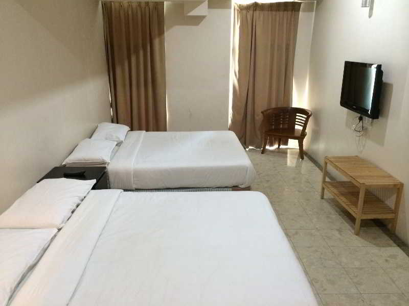 Room New Town Hotel Penang