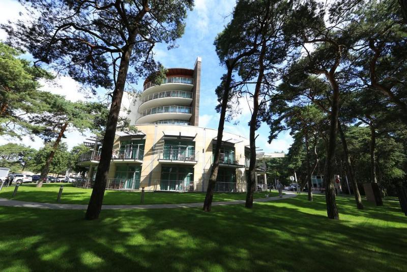 General view Havet Hotel Resort & Spa