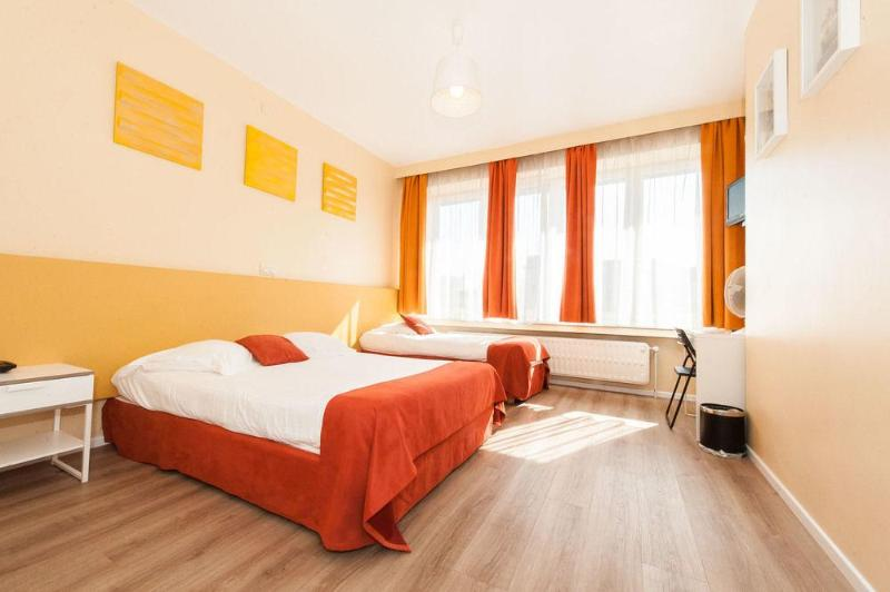 Room De France Hotel