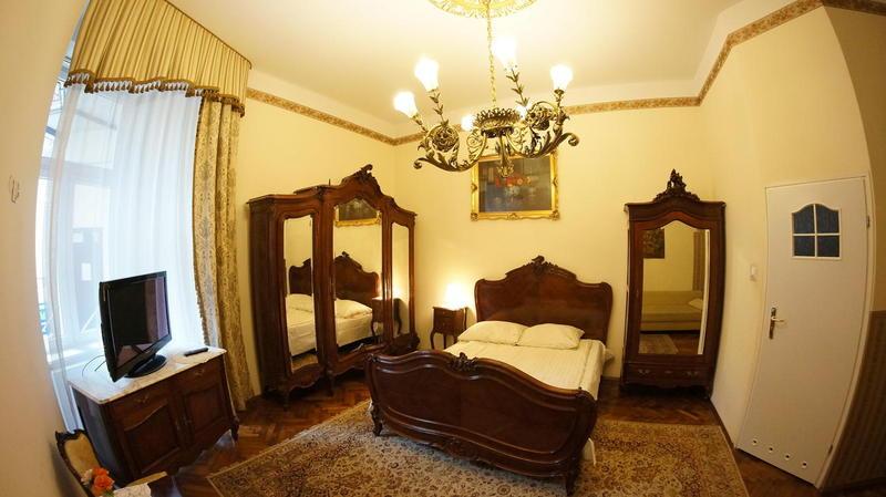 General view Aparthotel Florian Kazimierz
