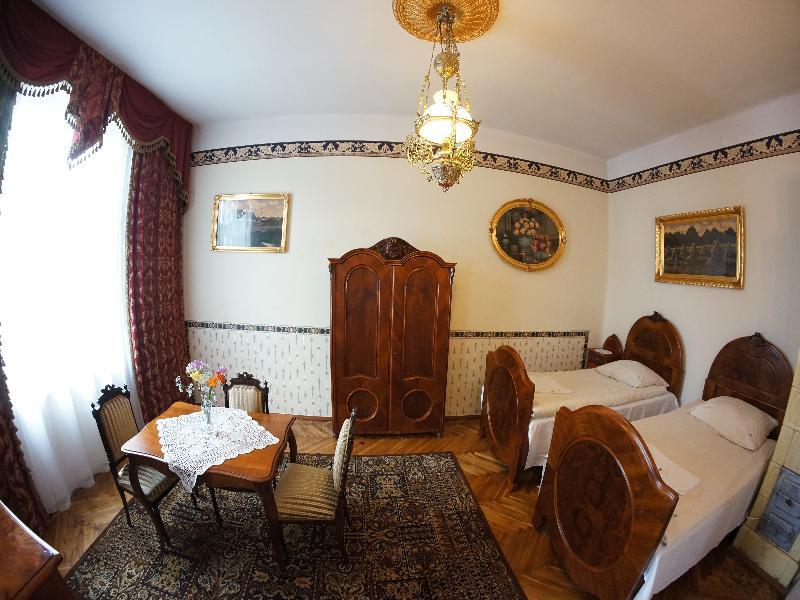 Lobby Aparthotel Florian Kazimierz