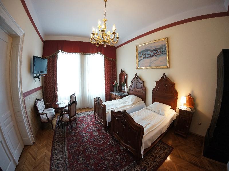 Room Aparthotel Florian Kazimierz
