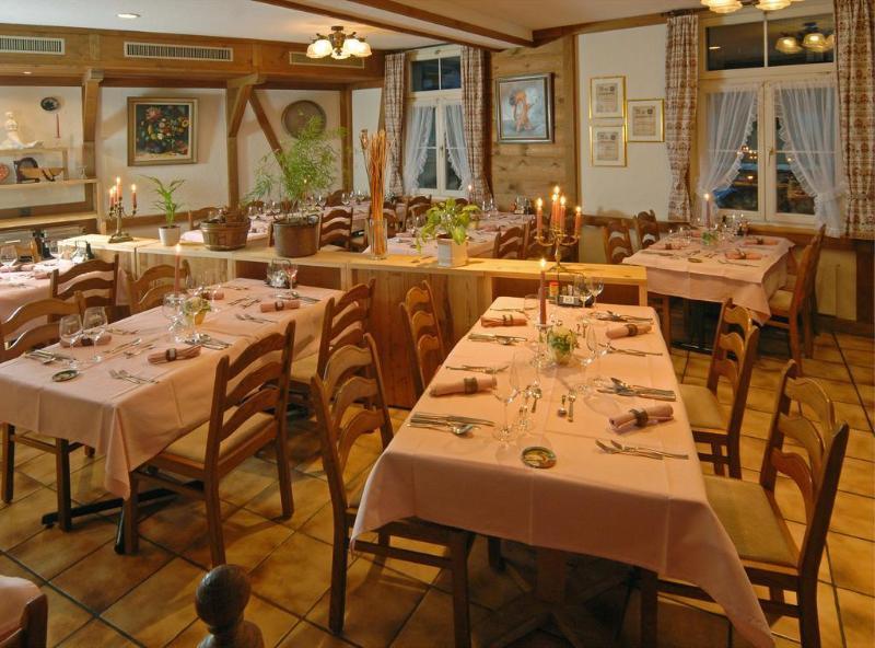 General view Hotel Alpenblick