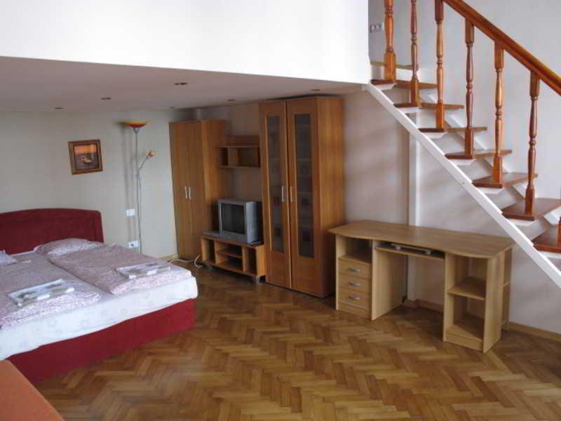 Room Jimi Hendrix Guesthouse
