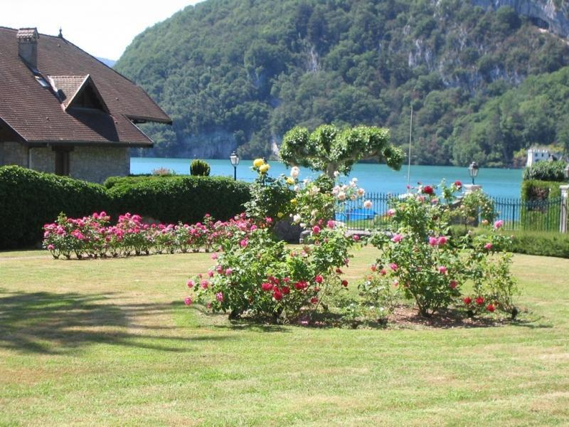 General view Villa Des Roses Hostellerie