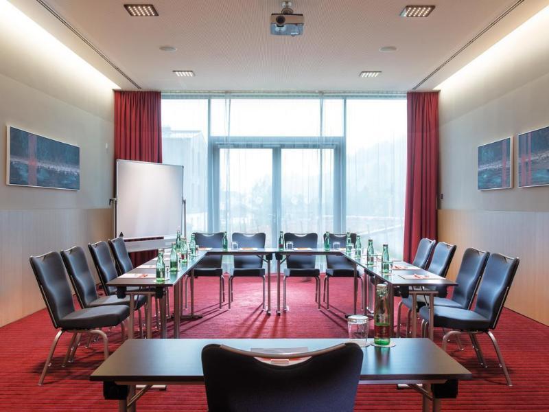 Conferences Travel Charme Bergresort Werfenweng