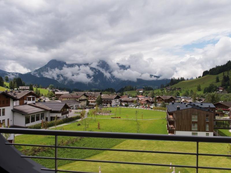 Terrace Travel Charme Bergresort Werfenweng