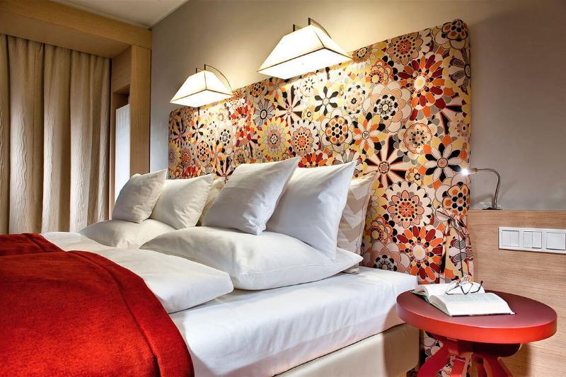 Room Travel Charme Bergresort Werfenweng