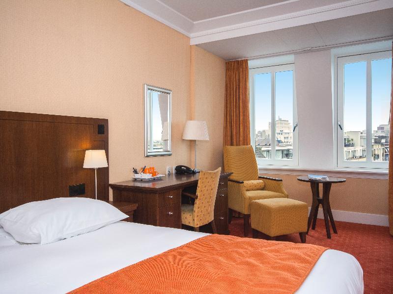 Room Radisson Blu Palace Hotel Noordwijk Aan Zee