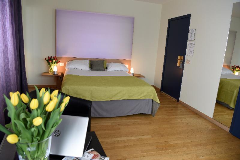 Hotel 322 Lambermont - Room - 1