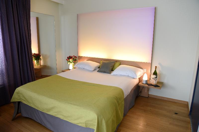 Hotel 322 Lambermont - Room - 11