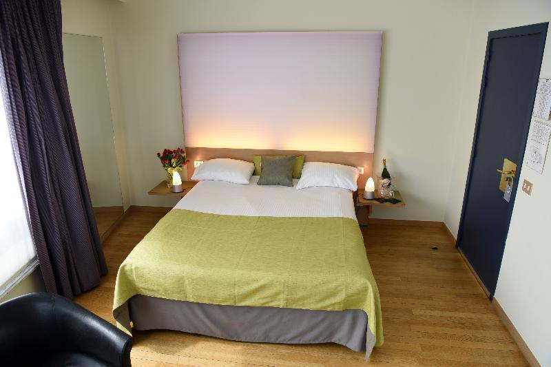 Hotel 322 Lambermont - Room - 9