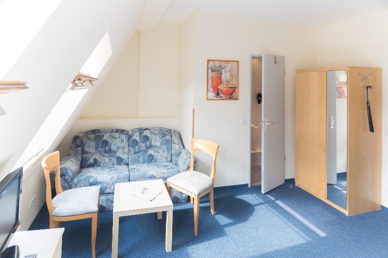 Room Hotel Comenius