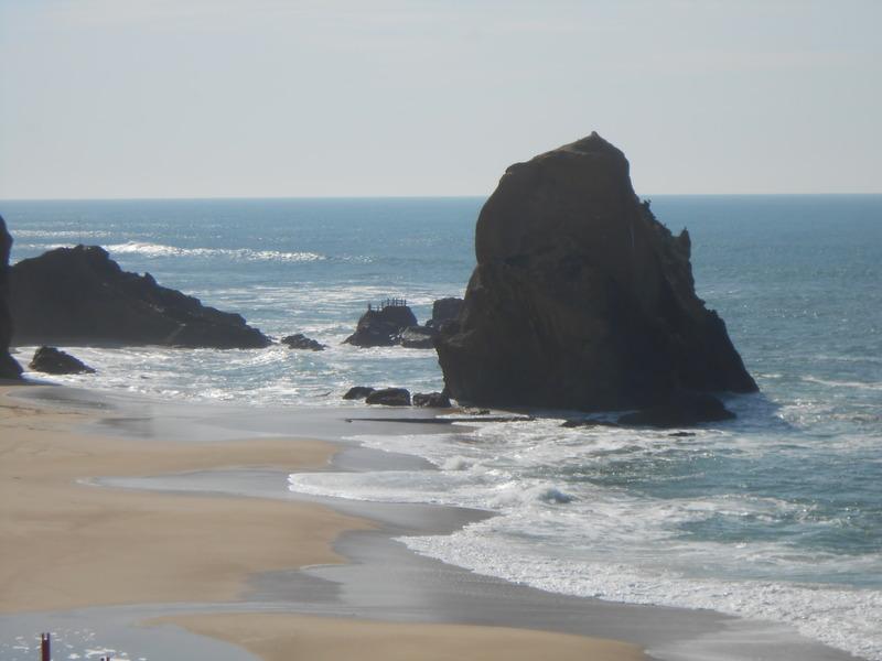 General view Santa Cruz