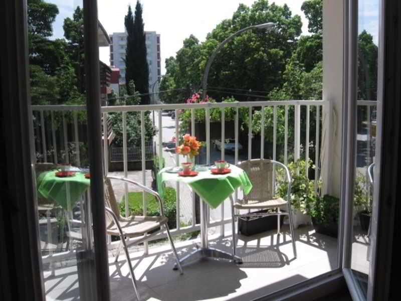 Terrace De Lux Apartments Kosta