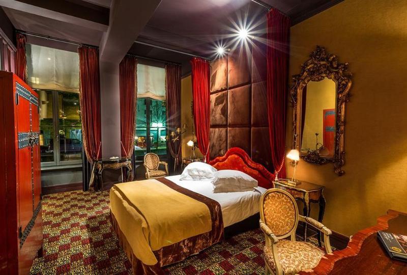 Die Swaene Hotel - Hotel - 5