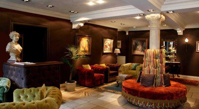 Die Swaene Hotel - General - 6