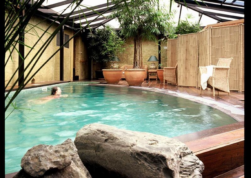 Die Swaene Hotel - Pool - 2