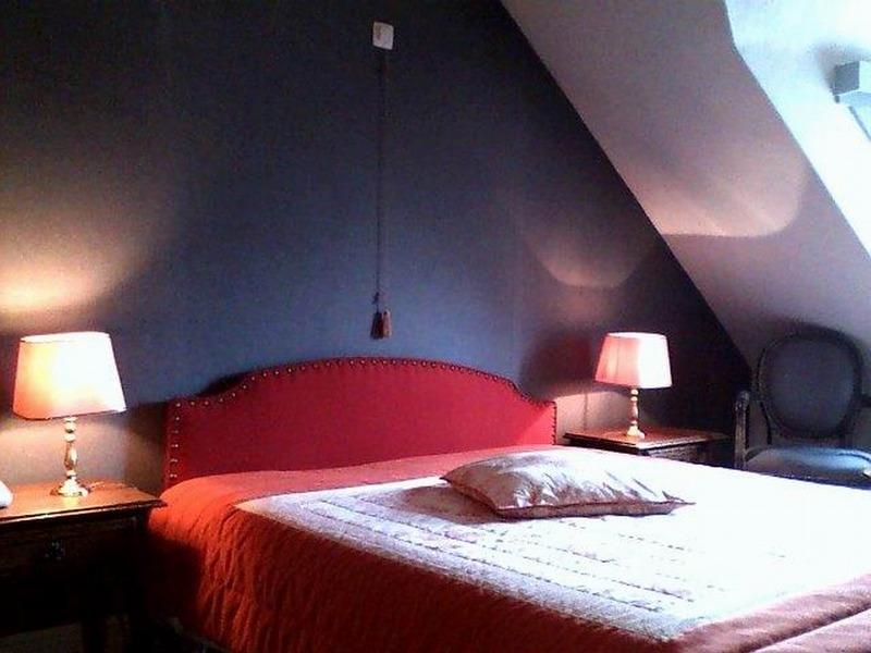 Die Swaene Hotel - Room - 1