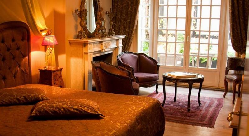 Die Swaene Hotel - Room - 9