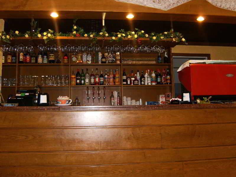 Bar Sport Forte Hotel