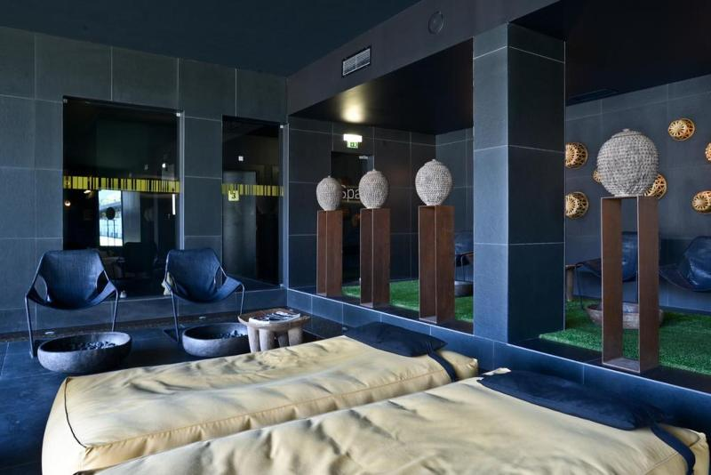 Sports and Entertainment Evidencia Belverde Hotel