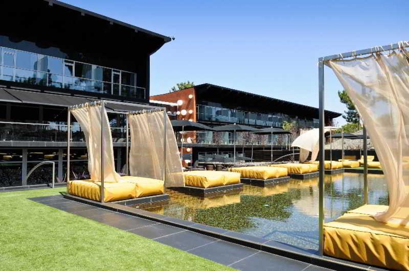 Pool Evidencia Belverde Hotel