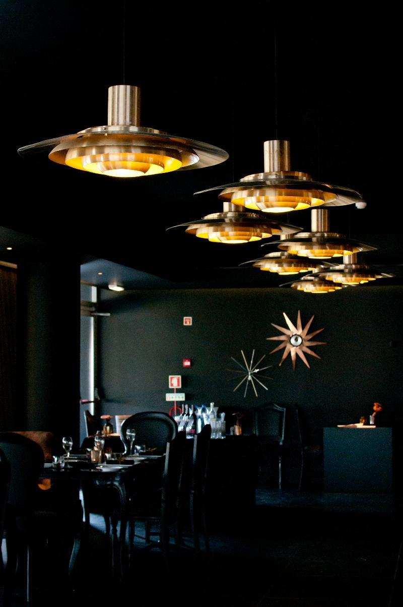 Restaurant Evidencia Belverde Hotel