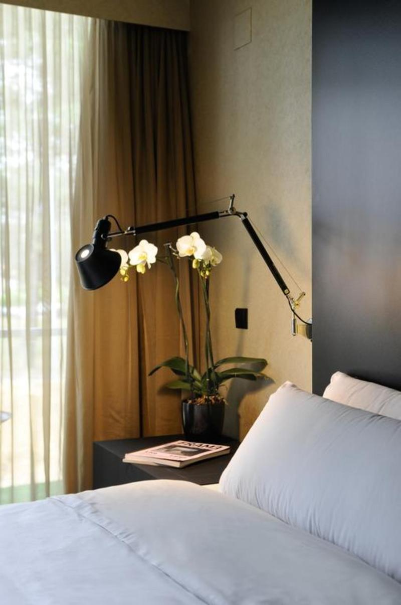 Room Evidencia Belverde Hotel