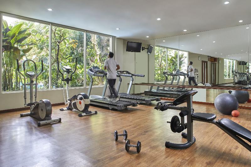 Sports and Entertainment Jambuluwuk Malioboro Hotel Yogyakarta