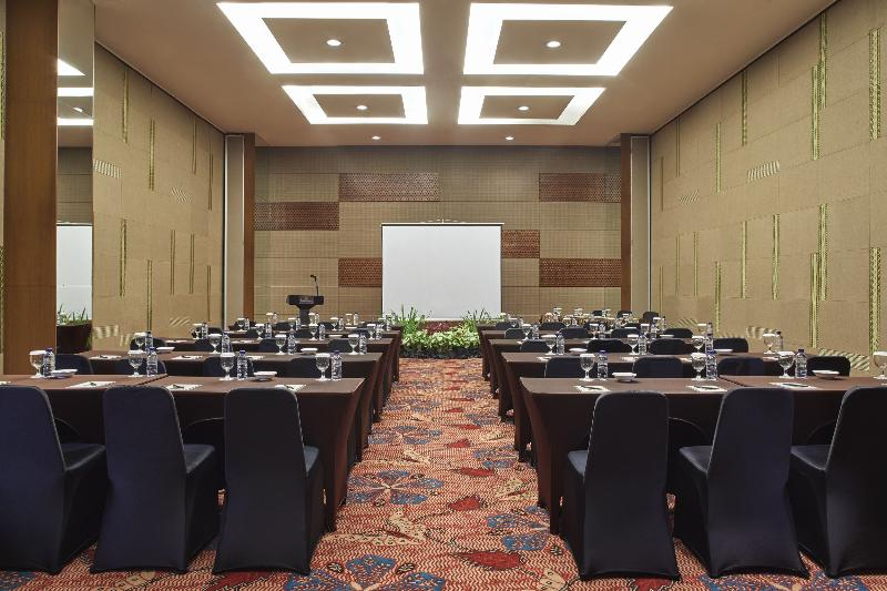 Conferences Jambuluwuk Malioboro Hotel Yogyakarta