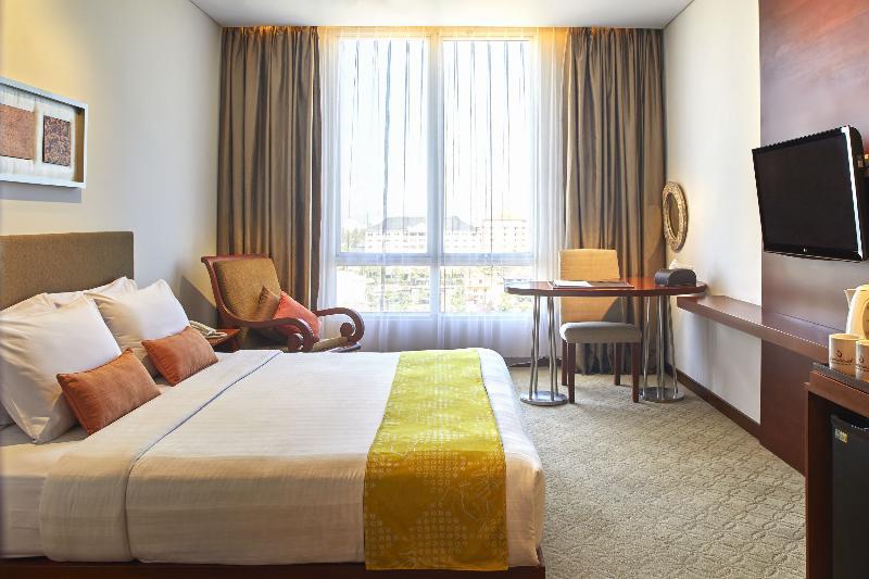 Room Jambuluwuk Malioboro Hotel Yogyakarta