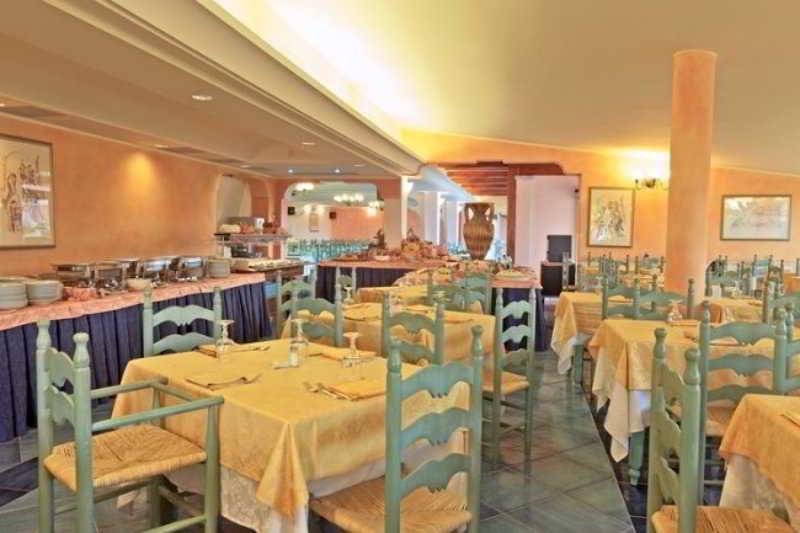 Restaurant Li Cupulatti
