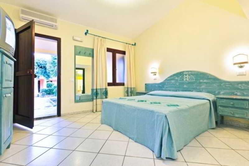 Room Li Cupulatti