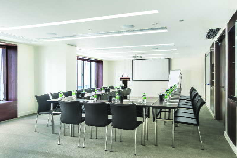Conferences Pentahotel Hong Kong Kowloon