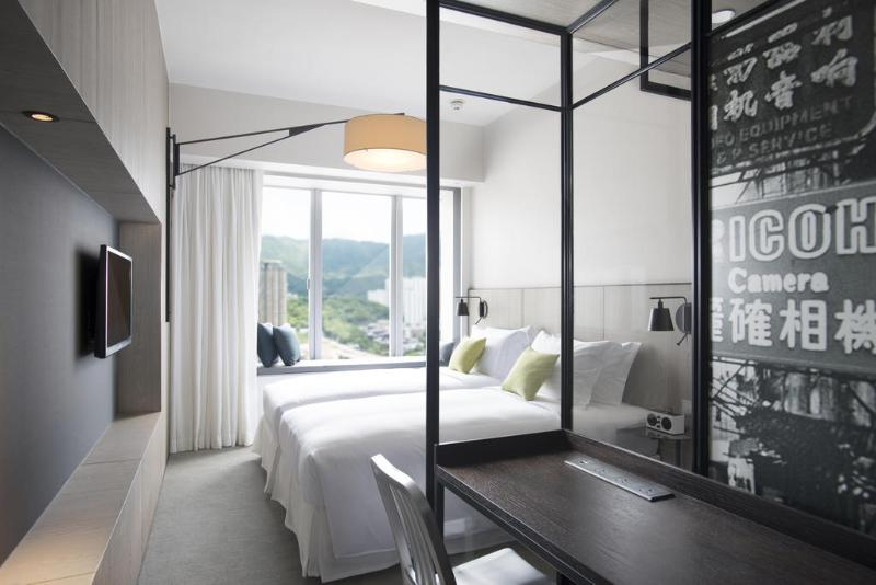 Room Pentahotel Hong Kong Kowloon